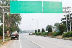 знаки доски большие Стоковая Фотография RF