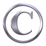знак авторского права бесплатная иллюстрация