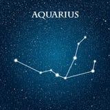Знак вектора астрологический зодиака 10 eps Стоковые Фото