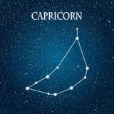 Знак вектора астрологический зодиака 10 eps Стоковые Изображения