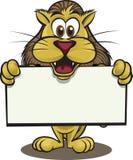 знак льва удерживания бесплатная иллюстрация