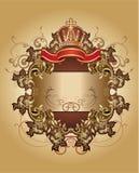 знак образа abel heraldic Стоковое Изображение RF