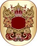 знак образа abel heraldic Стоковые Фотографии RF