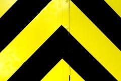 знак опасности Стоковое Изображение