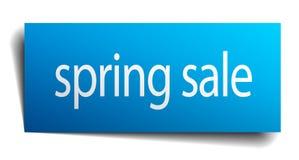 Знак продажи весны