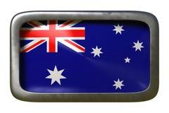 Знак флага Австралии бесплатная иллюстрация