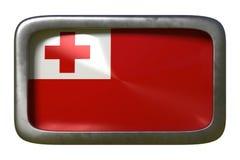 Знак флага Тонги бесплатная иллюстрация