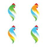 Знак цыпленка бесплатная иллюстрация