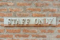 Знак штата только стоковая фотография rf