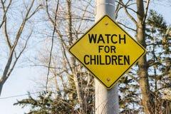 Знак для родителей Стоковые Фотографии RF