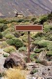 Знак Стоковые Изображения RF