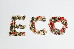 Знак Oco Стоковое Изображение