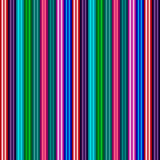 Знамена нашивки радуги сияющие - иллюстрация Стоковое фото RF