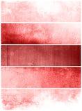 знамена предпосылок большие Стоковое фото RF