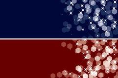 знамена сверкная 2 иллюстрация штока