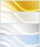 Знамена Стоковая Фотография