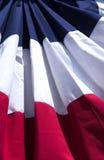 знамя предпосылки патриотическое Стоковое Изображение RF