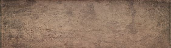 Знамя с винтажной предпосылкой - шаблоном заголовка сети - дизайн вебсайта - простой дизайн Стоковые Изображения RF