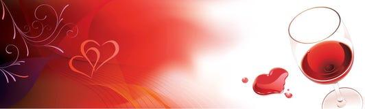 знамя Стоковые Фотографии RF