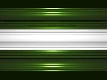 знамя Стоковое Изображение RF