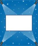 Знамя Стоковые Фото
