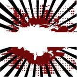 знамя Бесплатная Иллюстрация