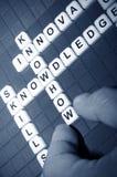 знание Стоковые Фотографии RF