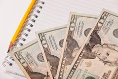 знать бюджети ваш стоковое изображение rf