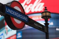 Значки Лондона Стоковые Изображения RF