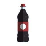 Значок безалкогольного напитка Стоковая Фотография RF