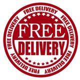 Значок звезды бесплатной доставки Стоковые Изображения