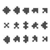 Значок мозаики иллюстрация вектора
