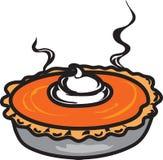 Значок пирога тыквы бесплатная иллюстрация