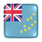 Значок флага Тувалу бесплатная иллюстрация