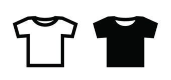 Значок футболки бесплатная иллюстрация