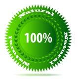 100% естественное Стоковые Изображения RF