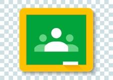 значок apk класса Google иллюстрация вектора
