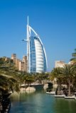 зодчество различный Дубай стоковое изображение