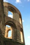 зодчество римское Стоковое фото RF
