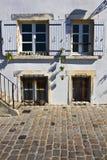 Зодчество La Rochelle Стоковое Фото