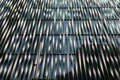 зодчество london самомоднейший Стоковое Изображение RF