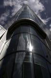 зодчество london самомоднейший Стоковые Фотографии RF