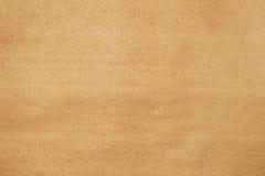 Золотистая бумажная текстура. Стоковая Фотография RF