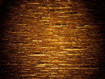 Золотистая глянцеватая предпосылка - светлая картина Стоковое Изображение RF