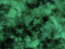 золотистая звезда космоса Стоковое Изображение RF