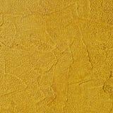 Золотистая поверхность стоковое изображение