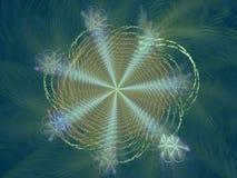 Золотистая сеть Стоковое Изображение