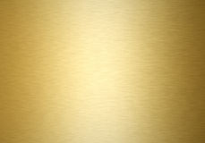 золотистая текстура Стоковые Изображения RF
