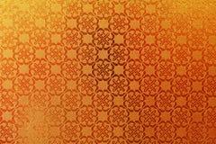 золотистая текстура Стоковая Фотография RF