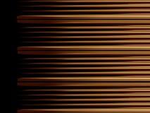 золотистое движение Стоковое Изображение RF